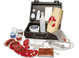 Image of Simulaids Basic Casualty Simulation Kit.