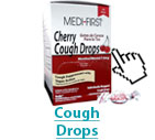 See our selection of soothing cough drops.