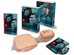 CPR Prompt Home Learning System.