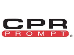 Image of CPR Prompt Logo