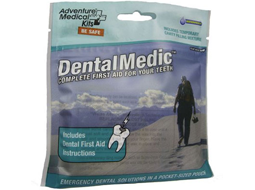 Adventure Medical Dental Medic