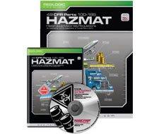 Image of HAZMAT DOT/CFR Title 49 Standars training manual.