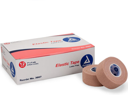 Image of boxes of Surgical/Medical Elastic Adhesive First Aid Tape