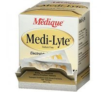 Image of Electrolyte Tablets - 100 per box