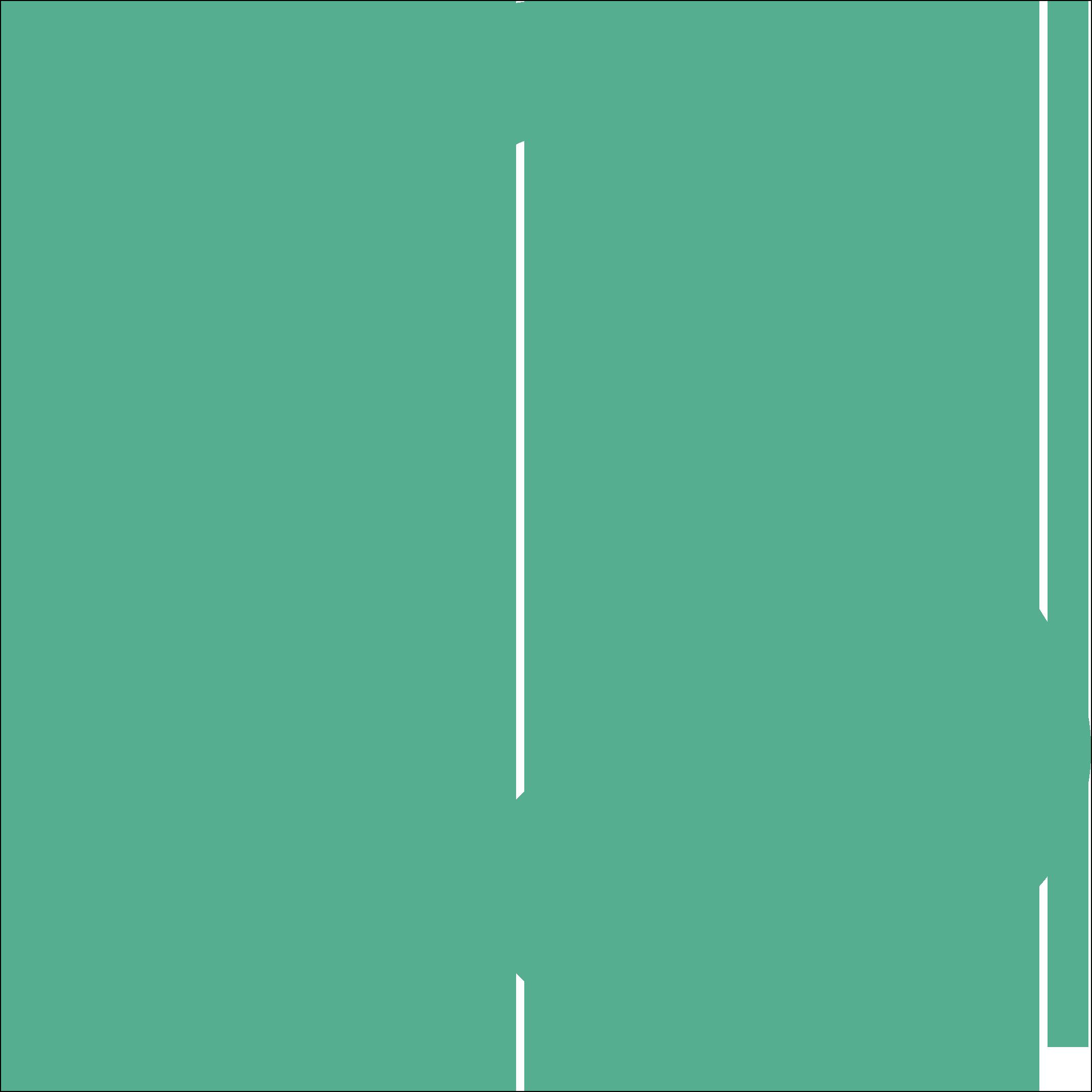 Recycle arrows icon.