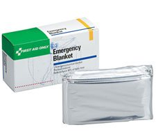 Image of Emergency Blanket - 1 per box