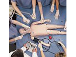 Medical Manikins and Simulators for Advanced Cardiac Life Support Procedures, Emergency Life support and other Pre-Hospital, Emergency and Nursing Skills