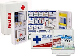 Business First Aid Bargains