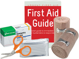 70% OFF First Aid Supplies