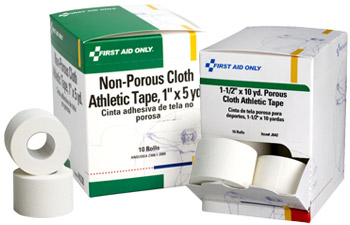 Image of Athletic Tapes and Sports Taping Supplies