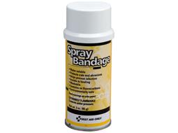 Spray Bandage and Healing Sprays