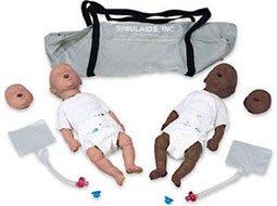 Image of Simulaids Kim Newborn CPR Manikin