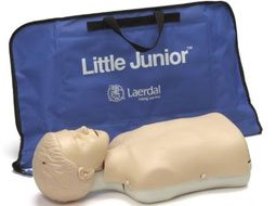 Image of Laerdal Little Junior CPR Manikin Pack