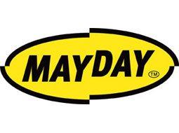 Image of Mayday logo
