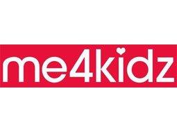 Image of Me 4 Kidz logo
