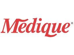 Image of Medique Brand OTC Logo