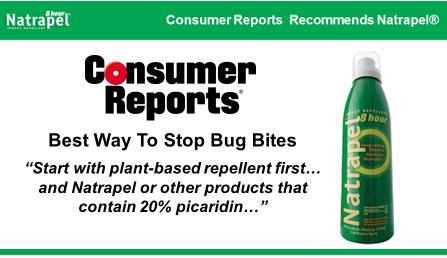 Image of bens consumer report alert