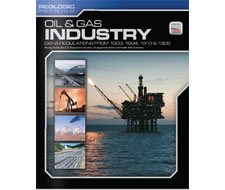 Image of Oil & Gas Industry: OSHA Regulations