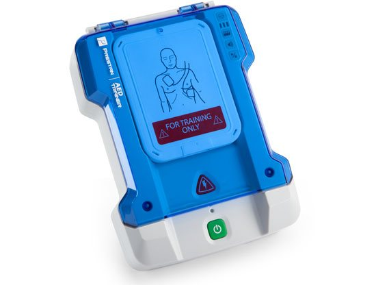 Image of Prestan Professional AED Trainer