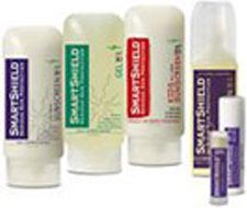 Image of protective creams and lotion products
