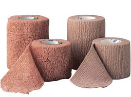 Image of Medi-Rip&reg Self-Adherent Bandages