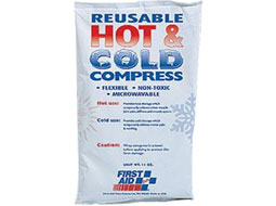 Image of OSHA SmartCompliance Cold and Hot Product Refills