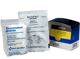 Image of OSHA SmartCompliance CPR Refills