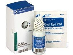OSHA SmartCompliance Eye Care Refills