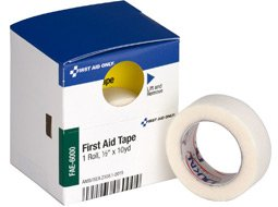 Image of OSHA SmartCompliance First Aid Tape Refills