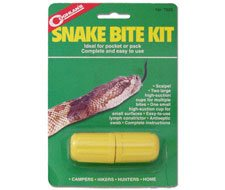 Image of Snake Bite Kit