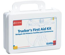 Image of Trucker 16 Unit First Aid Kit
