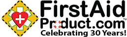 First Aid Product: Wholesale Direct to the Public! Why Pay Retail?™